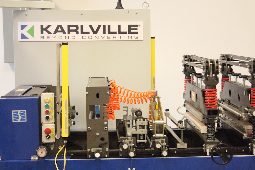 karlville beyond converting machines