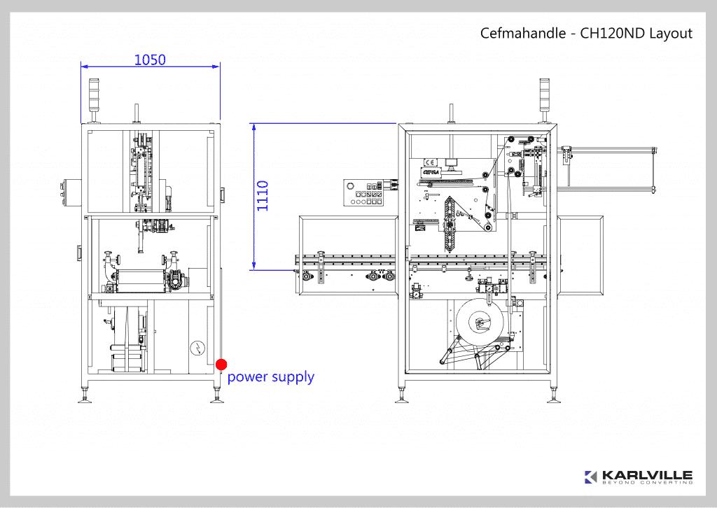 CH120ND