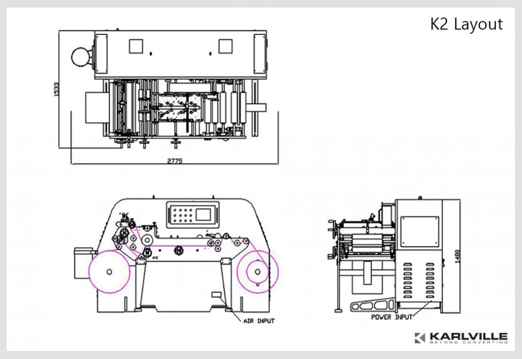 K2 300mm-n