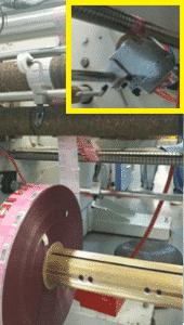 K2 Unwind Perforation