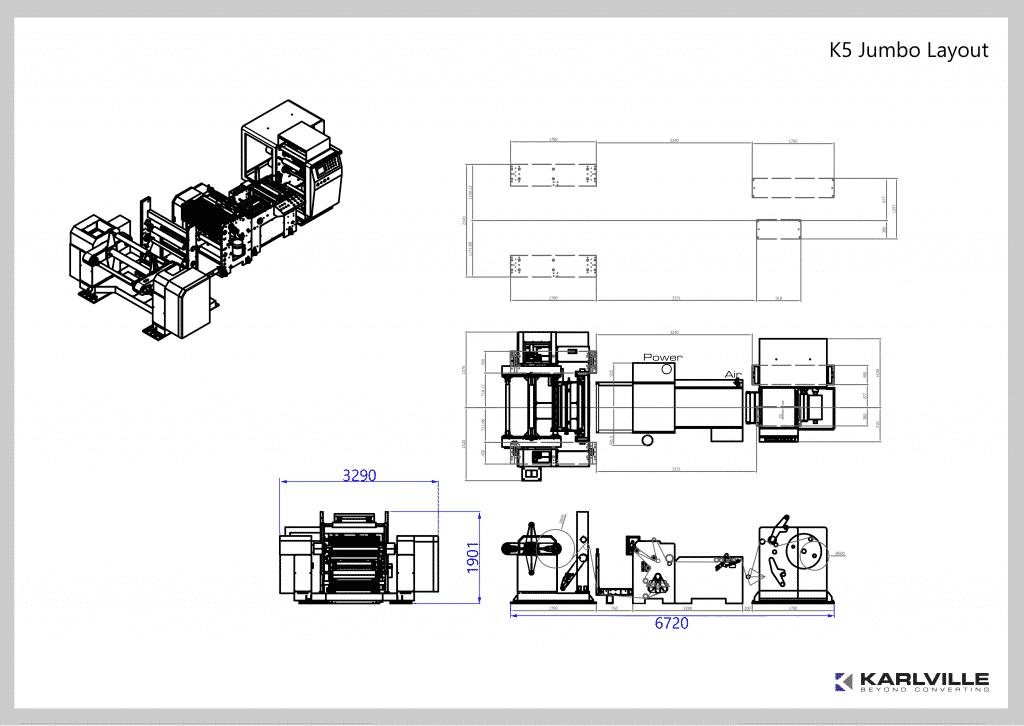 K5 Jumbo