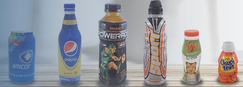 PreConfigured lines for beverage