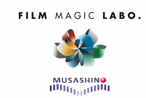 Film Magic Lab- Musashino Company
